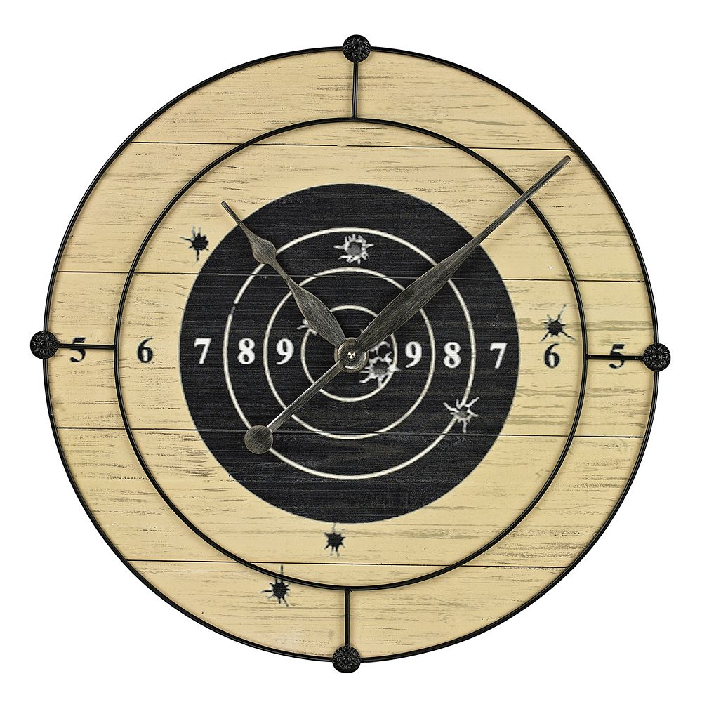 Target Wall Clocks Image collections - home design wall stickers
