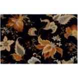 Oriental Weavers Eden Floral Wool Rug