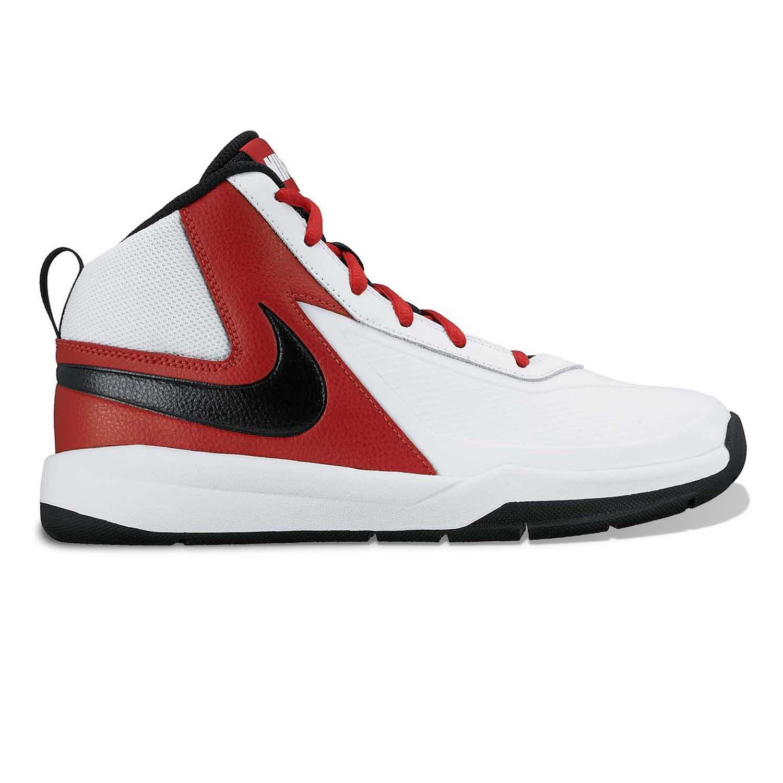 Kohls Boys Basketball Shoes