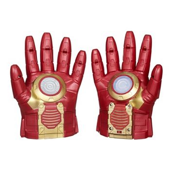 Marvel Avengers Iron Man Arc FX Armor Set by Hasbro