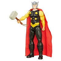 Marvel Avengers: Titan Hero Series Thor Figure