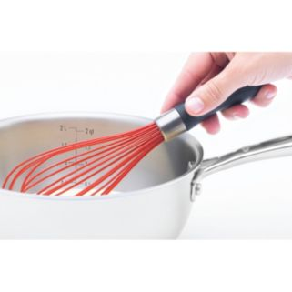 OXO Pro Tri-Ply Clad Stainless Steel 10-in. Frypan