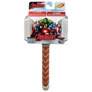 Nerf Marvel Avengers Thor's Battlehammer by Hasbro