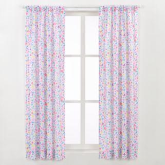 Disney Princess Window Curtain by Jumping Beans® - 42'' x 63''