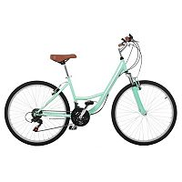 Vilano C1 14-in. 21-Speed Comfort Bike - Women