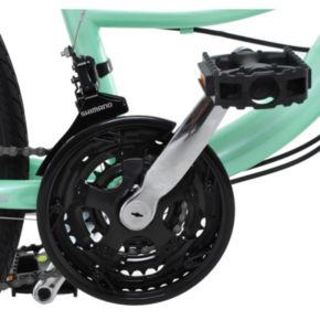 Vilano C1 14-in. 21-Speed Comfort Bike - Women