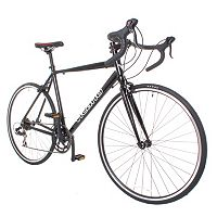 Vilano Shadow 20 in Aluminum Road Bike - Men