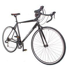 Vilano Shadow 21 in Aluminum Road Bike - Men