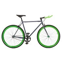 Vilano Edge 20-in. Fixed Gear Bike - Men