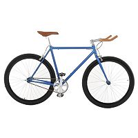 Vilano Edge 21-in. Fixed Gear Bike - Men