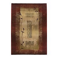 Oriental Weavers Generations Abstract Rug