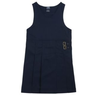 Girls 7-14 French Toast School Uniform Pleated Jumper