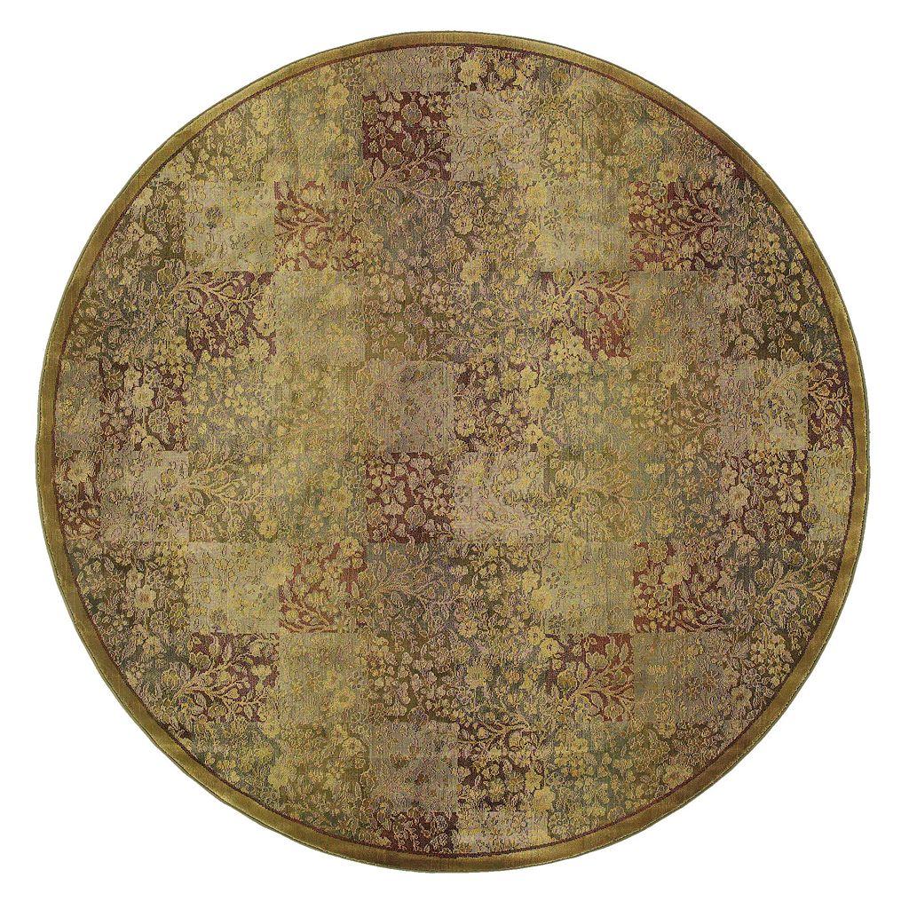Oriental Weavers Generations Floral Rug