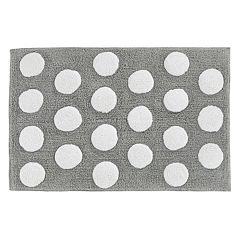Mondrian Dot Bath Rug