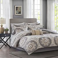 Madison Park Essentials Orissa Bed Set