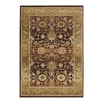 StyleHaven Generations Floral Rug