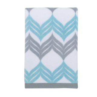 Mondrian Chevron Hand Towel