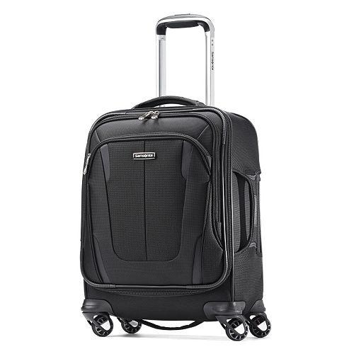 0e31dde4c Samsonite Silhouette Sphere 2 19-Inch Spinner Carry-On Luggage