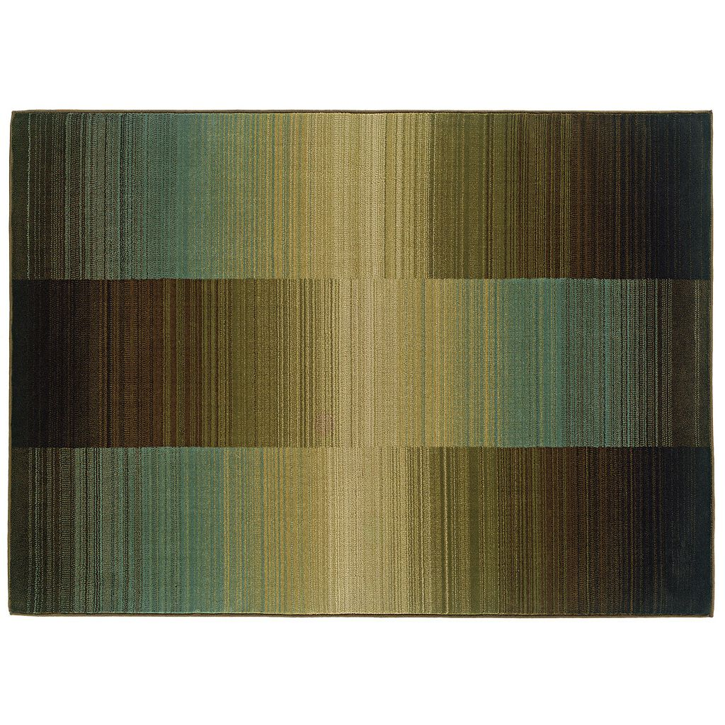 Oriental Weavers Huntington Ombre Rug