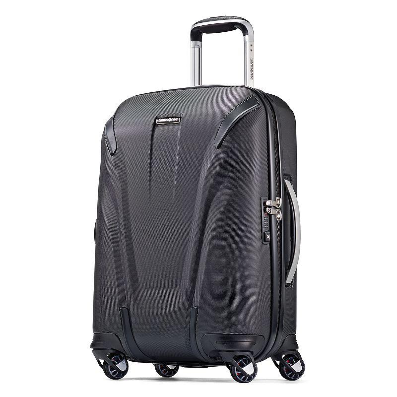 Samsonite Luggage, Silhouette Sphere 2 22-in. Expandable Hardside Spinner Upright