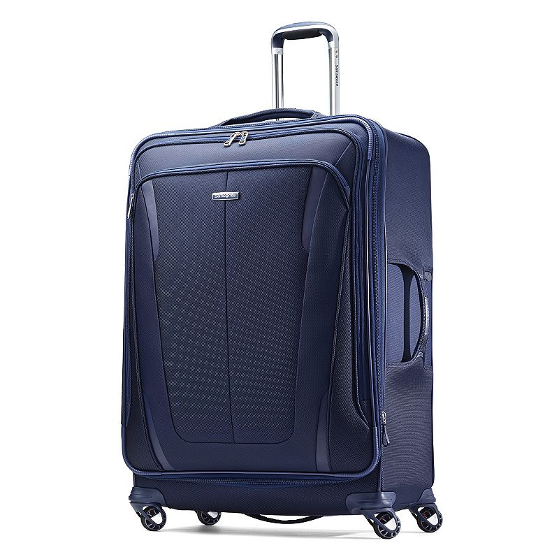 Samsonite Luggage, Silhouette Sphere 2 29-in.Expandable Spinner Upright
