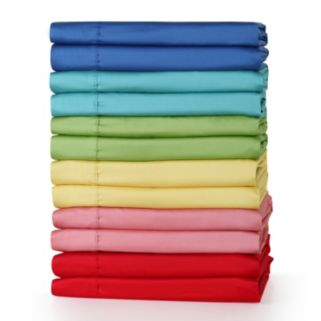 Fiesta Colorful Solid Sheets