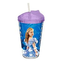 Zak Designs Disney Royal Cinderella 16-oz. Insulated Tumbler