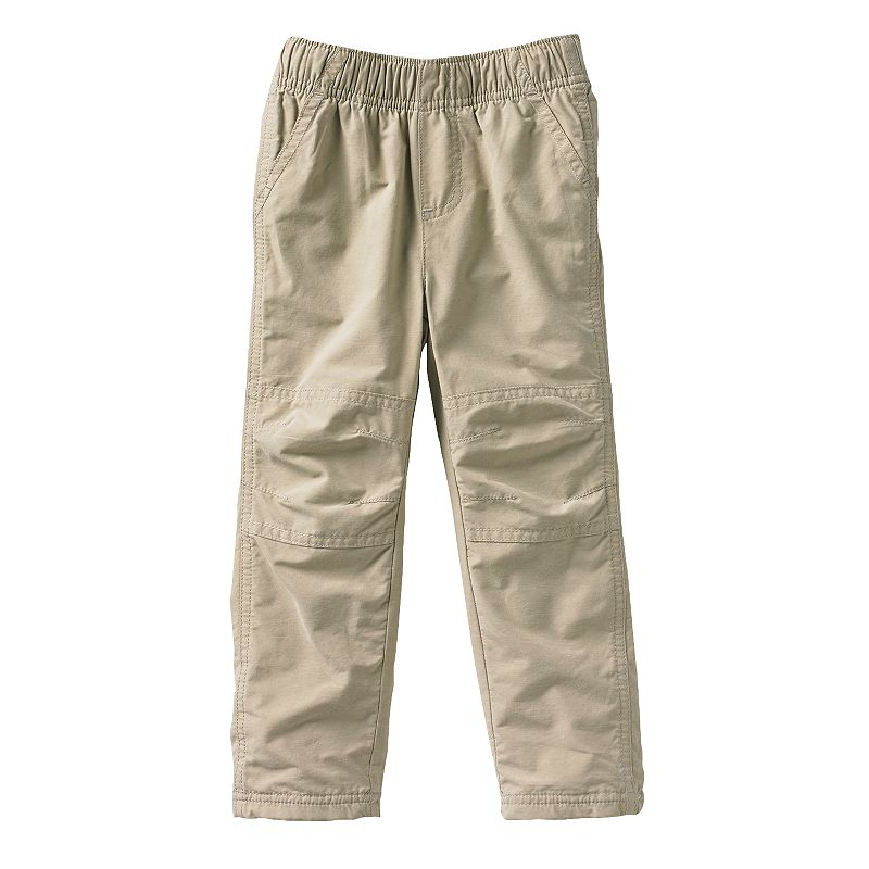 Jumping Beans® Solid Pants - Toddler Boy
