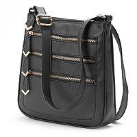 Apt. 9® Robin Crossbody Bag