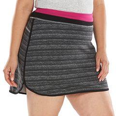 Plus Size Tek Gear® Core Lifestyle Skort