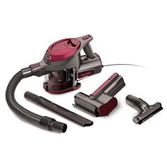Shark Hand Vacuum with TruPet Motorized Brush (HV292)