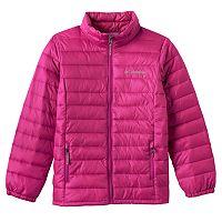 Girls 4-18 Columbia Elm Ridge Puffer Jacket