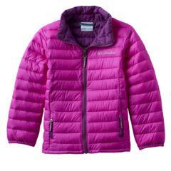 Purple Coats For Girls