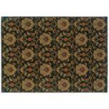 Oriental Weavers Infinity Floral Trellis Rug