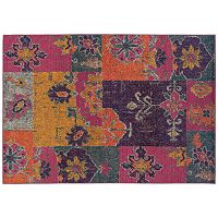 StyleHaven Kameron Bright Floral Rug