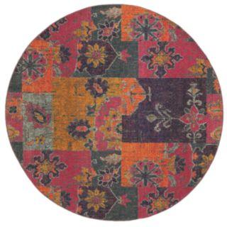 StyleHaven Kameron Bright Floral Rug