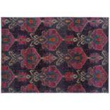 Oriental Weavers Kaleidoscope Distressed Abstract Rug