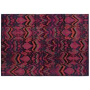 StyleHaven Kameron Pink Abstract Rug