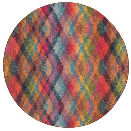 StyleHaven Kameron Geometric Rug