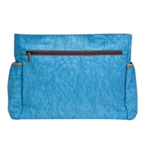Trend Lab Crinkle Tote Diaper Bag