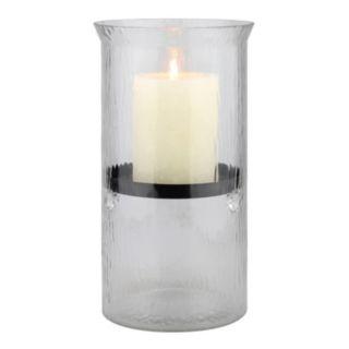 Stonebriar Collection Medium Hurricane Candleholder
