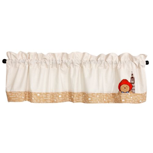 Paddington Bear Window Valance by Trend Lab