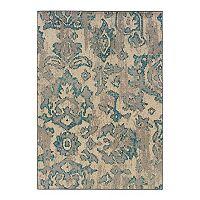 Oriental Weavers Kaleidoscope Floral Rug