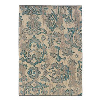 StyleHaven Kameron Floral Rug