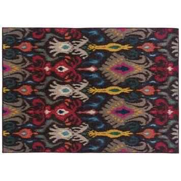Oriental Weavers Kaleidoscope Abstract Rug