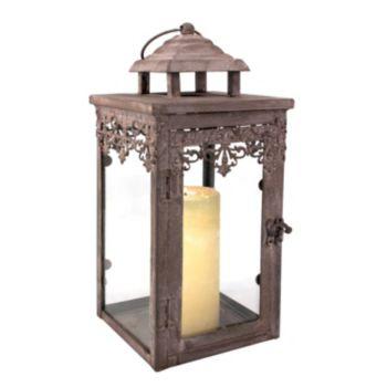 Stonebriar Collection Vintage Lantern