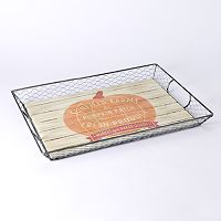 SONOMA Goods for Life™ Homestead 10 in Serving Tray