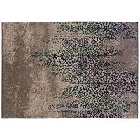 Oriental Weavers Kaleidoscope Shaded Abstract Rug