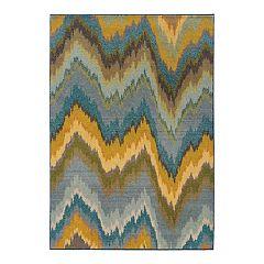StyleHaven Kameron Zigzag Rug