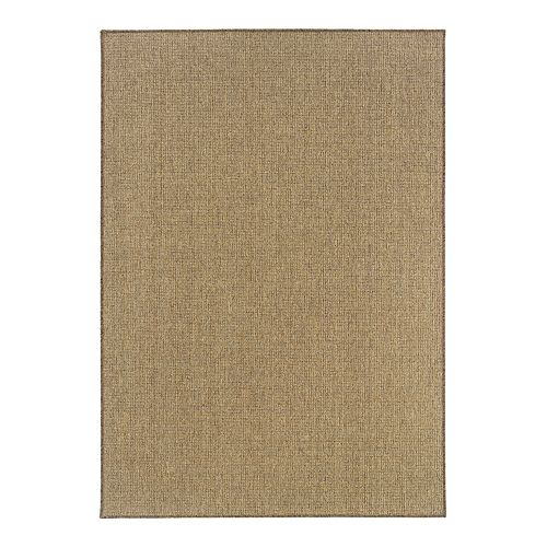 StyleHaven Kendall Indoor Outdoor Faux Sea Grass Rug